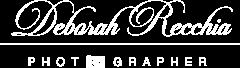 Deborah Recchia – Fotografo a Fondi Logo